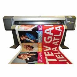30 PVC Digital Banner Printing Service, in Delhi