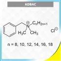 Alkyl Dimethyl Benzyl Ammonium Chloride (adbac)