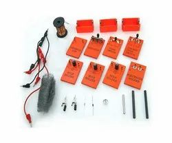 Basic Electricity Kit SN955
