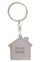 Metallic Key Chain