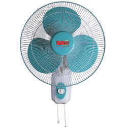 Rallison Wall Fans, Warranty: 1 Year