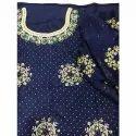 Ladies Fancy Salwar Suit  Material