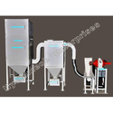 Fuel Tank Buffing Machine