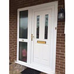 Entry Casement Door
