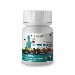 Immune Booster Capsule, 60 Capsules, Prescription