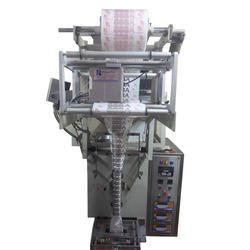 Automatic Dry Fruits Wafer Weigher Packaging Machine