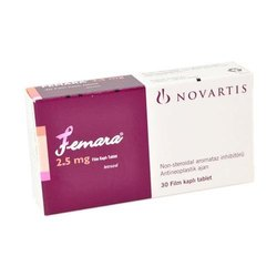 Femara Letrozole Tablets