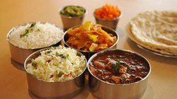 Indian Corporate Tiffin Services, in Indore, 6 Days a Week