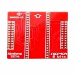 TSOP40A 8 Bit Adapter for TL866CS TL866A Programmer