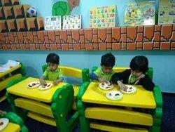 Nursery Education Program Solutions