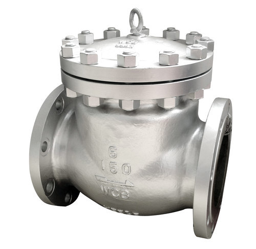 Stainless Steel Basket Strainer Valve