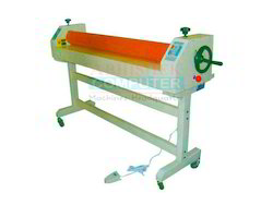 60Inch Eletric Cold Lamination Machine