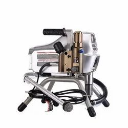 Airless Painting Machine
