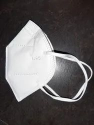 N95 / KN95 Disposable Face Mask Durable & Ultra Soft