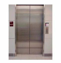 Elevator Cabin Door