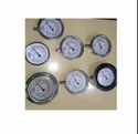 Pressure Gauges For Ammonia