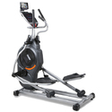 Elliptical trainer Jovan Fitness World