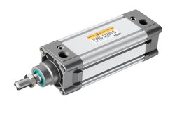 Iso Pneumatic Accessory