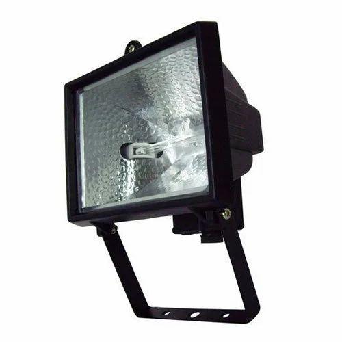 Ceramic Halogen Spot Light, For Industrial Area, Rs 500