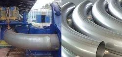 Stainless Steel 316 Pipe Bends