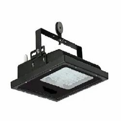 Wipro Radial Square Highbay Light