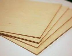 Gurjan Brown Waterproof Plywood, For Furniture, Thickness: 18 Mm