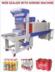 Mineral Water Bottle Packing Machine