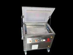 AutoMatic Flat Type Vacuum Packing Machine