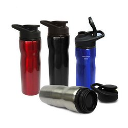 Steel Water Bottle 800 Ml