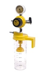 Ward Vacuum Unit With Jar Capacity 6ooml