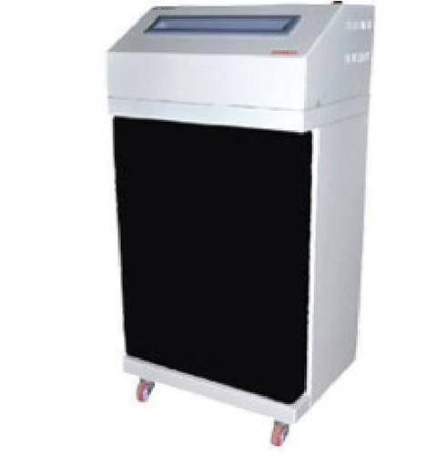 Avanti PS 300 HD Strip-Cut Paper Shredding Machine, 4 mpm, ...