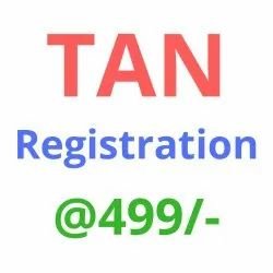 TAN Registration Service