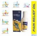 B WELL Ayurvedic Pain Relief Oil