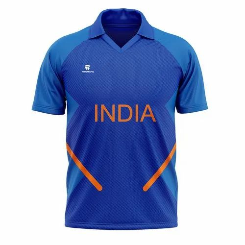ICC World Cup 2019 Cricket Jersey