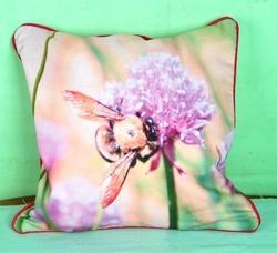 Designer Cushion With Photo Print