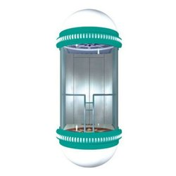 High Capsule Elevator