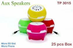 Auk Speaker
