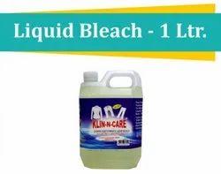 Bleach Liquid