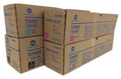 Konica Minolta TN 616 Toner Cartridges