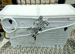 Freezer Cooling Coil, Evapartor Orginal, Cooling Coil, Model Name/Number: Otype
