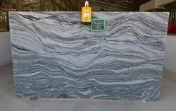 Kuppam Green Granite Slab