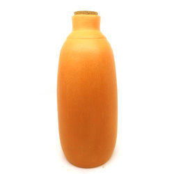 Earthen Water Bottle