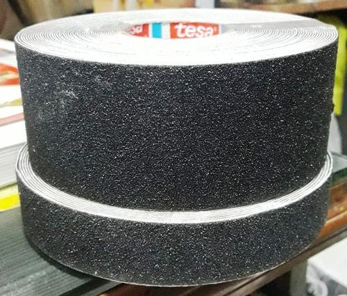 11e15337f06af1 TESA Black Anti Skid Tape, Rs 800 /roll, Shree Krishna Industrial ...