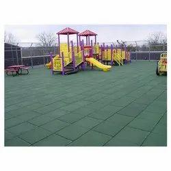 EPDM Playground Rubber Flooring Service