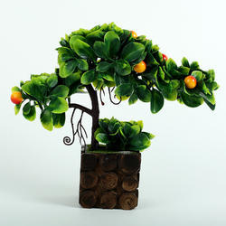 Home Decorative Artificial Fruit Plant