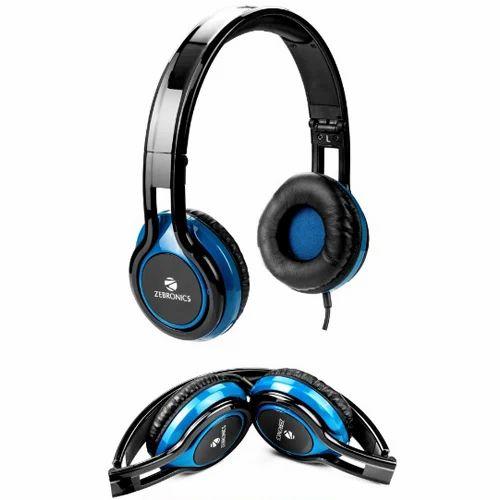 30440242a82 Zebronics Buzz Bluetooth Headphone, SRD Enterprise   ID: 20026338455