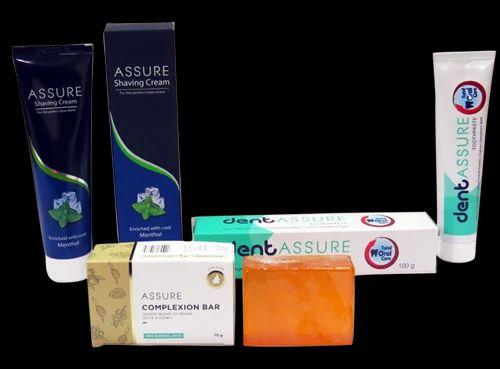 toothpaste marketing