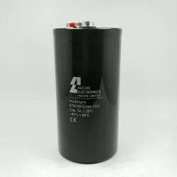 Electrolytic Capacitor 4700mfd/450v Make - Alcon