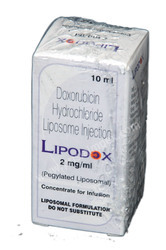 Lipodox Injection