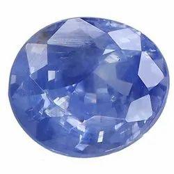 Velvet Blue Eye Clean Ceylon Blue Sapphire